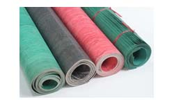 Oil Resistant Asbestos Rubber Sheet