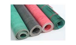 Asbestos Rubber Sheet