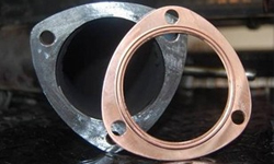 Copper Exhaust Gasket