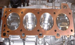 Copper Exhaust Gaskets